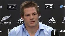 McCaw announces retirement from rugby