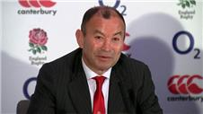 England job a 'once in a life time opportunity' - Jones