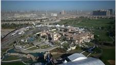 Sullivan leads McIlroy by one in Dubai