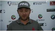McIlroy in great position heading into final day in Dubai