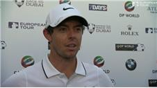 Mcllroy - Magic always happens on 17th