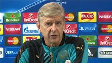 Wenger: UEFAs rule for doping means they accept it