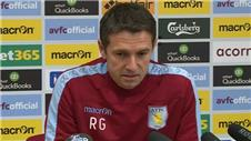 Garde confirms Grealish punishment