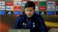 Pochettino pleads with Premier League as fixtures mount up