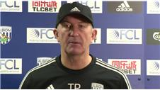 Pulis: Injuries a concern but away form is good