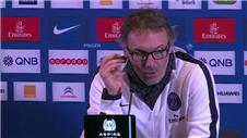 Paris football party must continue - Blanc