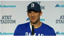 Romo 'frustrated by poor decision making'