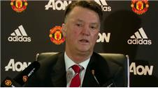 Van Gaal: Possible for Leicester to win Premier League