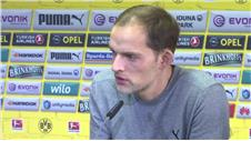 "Tuchel: We need to ""turn this rough patch around"""