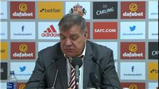 "Allardyce: ""Weve still a huge amount of work to do"""
