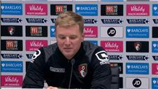 "Howe: ""I couldnt believe"" 3-3 result"
