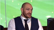 Fury was fearful of being drugged by Klitschko camp