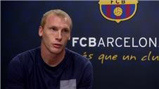 Mathieu: Barca confidience sky high ahead of Club World Cup