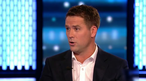 Michael Owen savages Man United for being terrible for 18 months, calls for LVG to be sacked