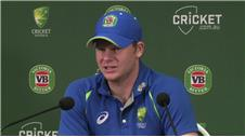 Smith looks ahead to India series