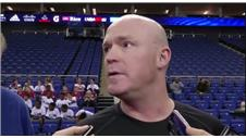 "Skiles: ""We need a good game"""