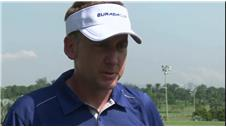 Poulter : We have to acclimatise
