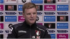 Howe: Crystal Palace as tough as they come