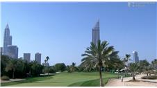 McIIroy two shots off in Dubai