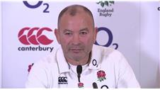 Eddie Jones 'excited' as first Six Nations awaits