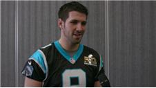 A Scotsman at Super Bowl 50: kicker Graham Gano