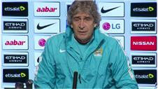 Foxes will fight till the end - Pellegrini