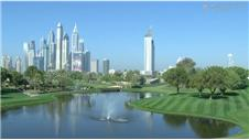 McIlroy struggles as Cabrera-Bello leads in Dubai