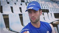 "Topley: ""Weve got a lot of confidence"""
