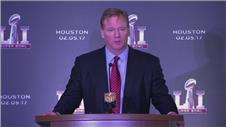 Goodell: This was a perfect celebration