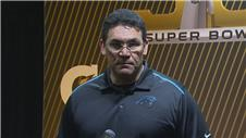 Panthers not reached peak - Rivera