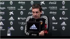 "Neville: ""I WILL turn these results around"""