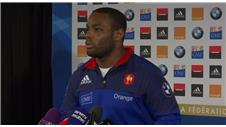 Arous: We want to do the grand slam