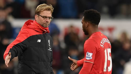 Liverpool must be open about Daniel Sturridge's fitness - Michael Owen