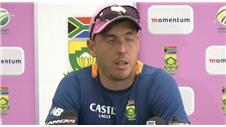Abbott: South Africa have a great record at the Wanderers