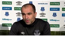 Martinez: Consistency will key to a top four finish