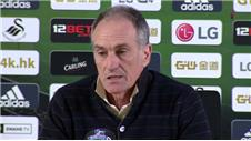 Guidolin: Swans must be more clinical