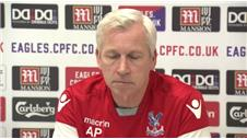 Watford lucky to have Flores - Pardew