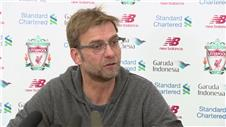 Klopp: Difficult for Aston Villa to beat us