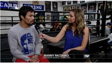 Pacquiao confident of win in final career bout