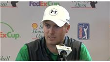 Spieth: 'Masters being so close is beyond exciting'