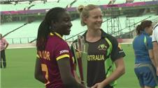 West Indies: 'We're not intimidated by the Aussies'