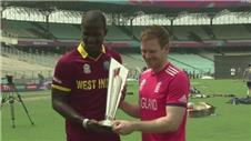 Sammy: 'West Indies have T20 trophy belief'