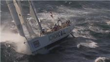 Second Brit dead in Clipper Race