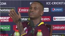 Samuels roasts Stokes and Warne