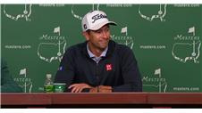 Adam Scott glad he didn't make it through to Masters at Match Play