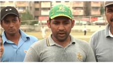 Sarfraz Ahmed named new Pakistan's new Twenty20 cricket captain