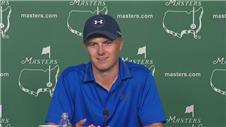 Jordan Spieth: Masters is a really fun challenge.