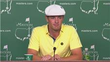 Amateur Bryson DeChambeau's pretty special Masters performance
