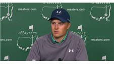 Spieth: I have got to do better