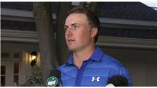 Spieth: This one will hurt